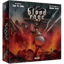 Blood Rage Juego De Mesa Aventura En Español
