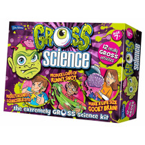 Juego De Ciencia Gross Science