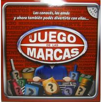 El Juego De Las Marcas - Tissus Argentina, Deportes Y Juegos