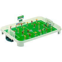 Football Mesa Metegol Excelente 50cm Largo La Horqueta