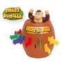 Crazy Gorilla Crazy Gorila Juego De Mesa Ditoys Mundo Manias