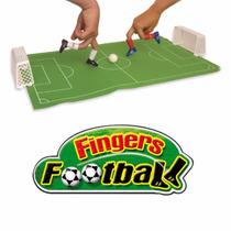 Fingers Football Futbol Podes Jugar En Todos Lados Ditoys