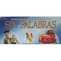 Sin Palabras Disney Entrega Gratis En Caba