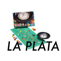 Juego De Ruleta Casino Club Ruibal En La Plata Nueva!
