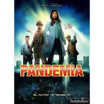 Pandemia Pandemic Juego De Mesa En Español!