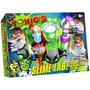 Laboratorio Del Dr Toxic Slime Lab De Creacion Next Point Tv