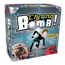 Chrono Bomb, El Juego De La Bomba! Mira Video Tv Jiujim