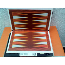 Backgammon De Mesa Kipos