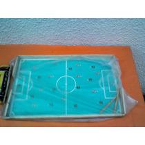 Canchita De Futbol Trikilin Años 70s