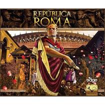 República De Roma Juego De Mesa Bélico Guerra Estrategia !