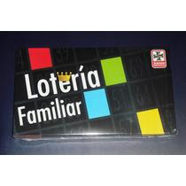 Juego De Mesa Loteria Familiar Ruibal, Versión Económica