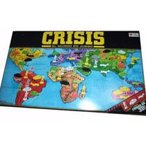 Crisis *el Mundo En Juego* Caja Grande