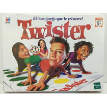 Twister Hasbro Zap 3014