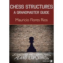 Chess Structures A Grandmaster Guide Libro Digital
