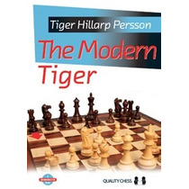 The Modern Tiger Libro Digital