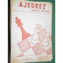 Ajedrez Revista Ajedrez Oct66 Defensa Pirc Akopian Guimard