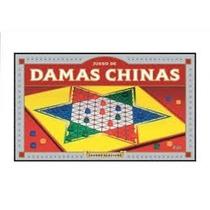 Damas Chinas Juego De Mesa Implas Original Jugueteria Bloque