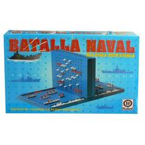 Batalla Naval Maxima Estrategia Ruibal