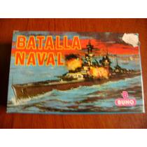 Batalla Naval Para Chicos!