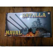 Batalla Naval Juegos De Mesa (c24)