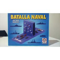 Batalla Naval,en Mar Abierto, Usado Envío Gratis