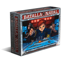 Juego De Mesa Batalla Naval De Top Toys X Local Fact A Y B