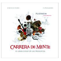 Carrera De Mente Platinum Juego De Mesa Oferta