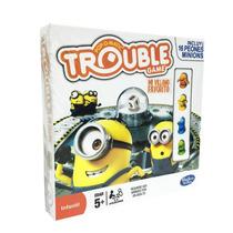 Ominions Trouble Game Pop O Matic Problemas Con Los Minions