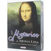 Misterio De La Monalisa