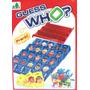 Guess Who Adivina Quien Juego De Mesa Simil Tv G-toys Envío