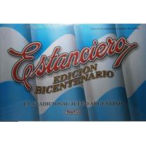Estanciero Edición Bicentenario Original Toyco