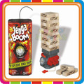 Jenga Boom Juego De Mesa Contra Reloj Hasbro - Mundo Manias