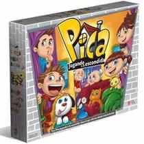 Pica Jugando A Las Escondidas Top Toys El De Tv Sipi Shop