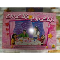 Chicas X Chicas -