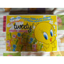 Tweety Entre Chicas-