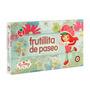 Frutillita De Paseo Ruibal Frutillita (desde 4 Años)