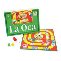 Juego De Mesa De La Oca Green Box Ruibal Baby´s Choice