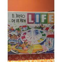 Juego De La Vida. Life.