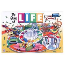 Juego De La Vida De Los Simpson Life