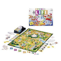 Juego De La Vida Clasico Life Familiar / Open-toys Avellane