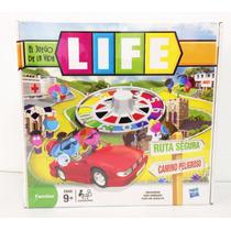 El Juego De La Vida Life Versión Reducida Original.