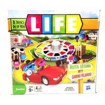 El Juego De La Vida Life Version Reducida La Horqueta