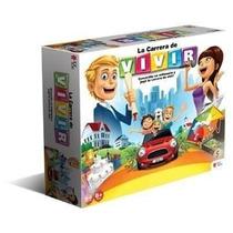 Juego De Mesa La Carrera De Vivir - Life - Top Toys Original