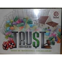 Trust Financiero Ruibal 2 A 6 Jugadores