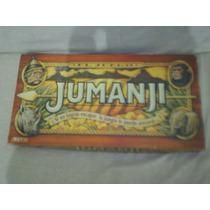 Jumanji (juego De Mesa)