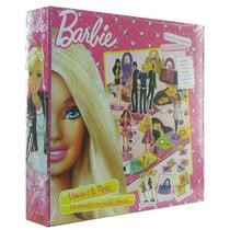 Juego De Mesa Vamos A La Fiesta Barbie Mattel Recorrido
