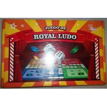 Ludo - Juego De Mesa - Dubimax - Nuevo/sellado