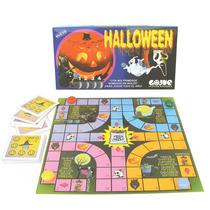 Ludo Halloween - Juego De Mesa Gojue