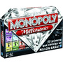 Monopoly Millonario Consigue Tu Primer Millon Hasbro Toyco
