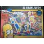 The Simpsons - El Gran Juego